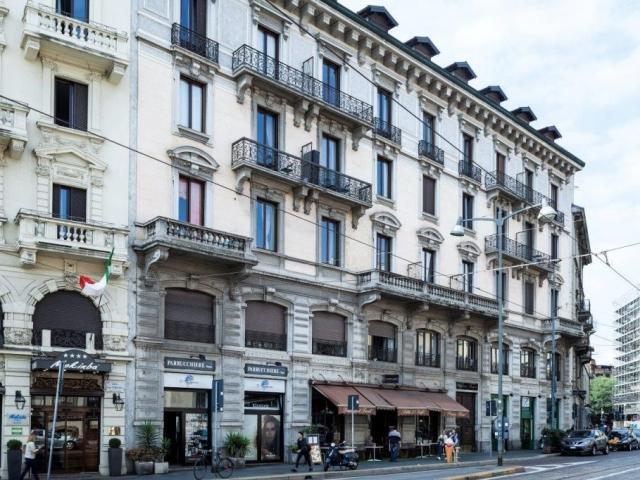 Magenta25 building