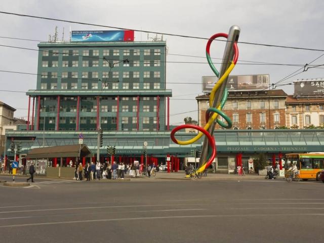 Cadorna Square